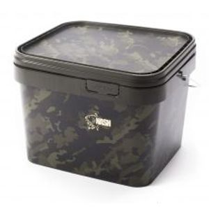 Nash Vedro Rectangular Bucket 10L