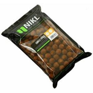 Nikl Boilie Economic Feed 5 kg 20 mm-Strawberry