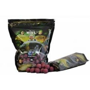 Nikl Boilies Angry Plum Ready-11 mm, 150 g