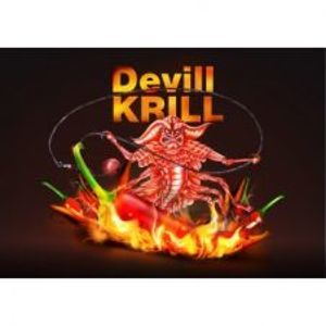 Nikl Boilies Devill Krill Cold Water Edition-1 kg 18 mm