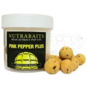 Nutrabaits pop-up Plum & Caproic 16mm