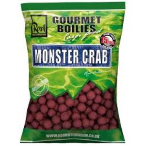Rod Hutchinson Boilies Monster Crab With Shellfish Sense Appeal-1 kg 15 mm