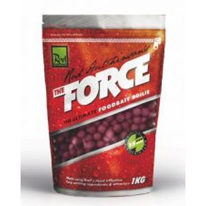 Rod Hutchinson Boilies The Force Food Bait-1 kg 15 mm