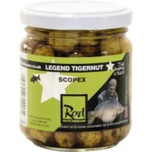 Rod Hutchinson Legend Particles Tigernut-mulberry florentine