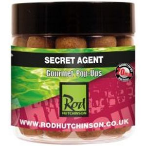 Rod Hutchinson Pop Ups Secret Agent With Liver Liquid -20 mm