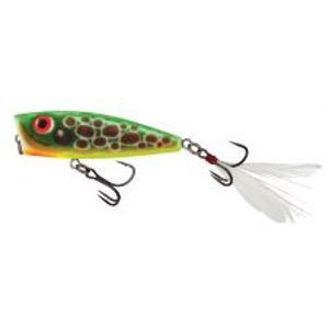 Salmo Wobler Fury Pop Surface Lure Horny Toad-7 cm