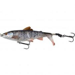 Savage Gear 3D SmashTail Minnow F Roach -13,5 cm 38 g