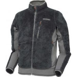 Savage Gear Bunda Simply Savage High Loft Fleece Jacket-Veľkosť L