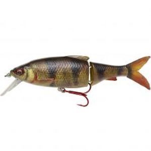 Savage Gear wobler 3D Roach Lipster PHP Perch-18,2 CM 67 G