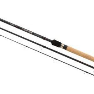 Shimano Prút Aernos AX Match 390 Fa 3,9 m 20 g