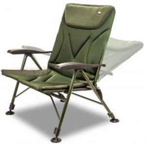 Solar Kreslo Bankmaster Recliner Chair Wide