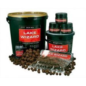 Sportcarp boilie Lake Wizard-250 g 18 mm