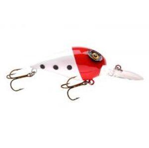 Spro Wobler Powercatcher Mr.T DD Redhead 9,5 cm 17 g
