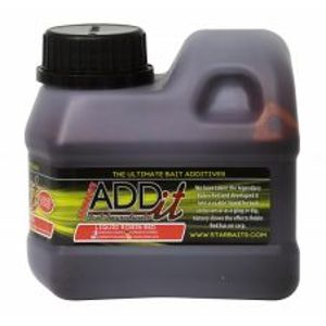 Starbaits Liguid Add'IT Robin Red 500 ml