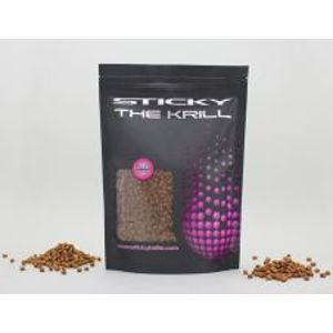 Sticky Baits Pelety The Krill-4 mm 900 g