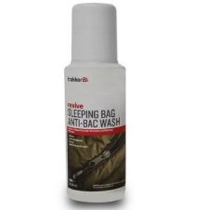 Trakker Antibakteriálny Čistič Spacáku Revive Sleeping Bag Anti-Bac Wash