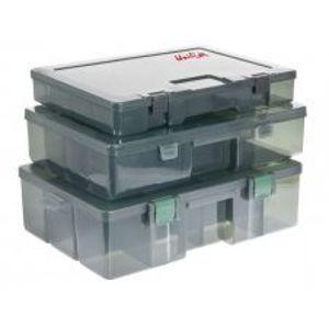 Uni Cat Organizačný Box Tackle Box-Rozmery 35,5x22,5x8 cm