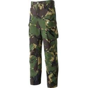 Wychwood Nohavice Cargo Pant Camo-Veľkosť M